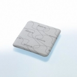 Биатен Аг (Biatain Ag) с серебром,10х10 см