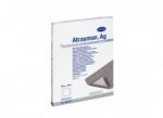 Атрауман Ag, повязка с серебром, 10х20 см