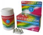 Фитохитин - 1 (артроз - контроль)