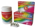 Фитохитин - 6 (стресс - контроль)