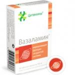 Вазаламин ( Цитамины ) - нормализации состояния